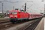 """LEW 18682 - DB Regio """"143 594-0"""" 27.06.2002 - Dortmund, HauptbahnhofAndreas Hägemann"""