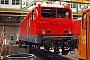 """LEW 18683 - DB Regio """"143 595-7"""" 10.06.2006 - Dessau, AusbesserungswerkOliver Wadewitz"""