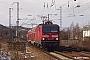 """LEW 18682 - DB Regio """"143 595-7"""" 10.03.2006 - CossebaudeStefan Sachs"""