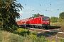 "LEW 18683 - DB Regio ""143 595-7"" 07.08.2007 - SchkortlebenTorsten Barth"