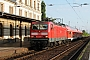 "LEW 18683 - DB Regio ""143 595-7"" 16.07.2009 - Altenburg