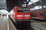 "LEW 18683 - DB Regio ""143 595-7"" 03.10.2007 - Leipzig, HauptbahnhofStephan Möckel"