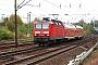 "LEW 18683 - DB Regio ""143 595-7"" 09.10.2007 - Leipzig-MarienbrunnAndreas Kühn"