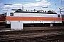 """LEW 18684 - DB AG """"143 596-5"""" 09.04.1995 - Mannheim, BetriebswerkErnst Lauer"""