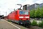 "LEW 18684 - DB Regio ""143 596-5"" 20.07.2007 - Ratingen, OstDieter Römhild"