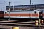 """LEW 18685 - DB AG """"143 597-3"""" 29.09.1994 - Mannheim, BetriebswerkErnst Lauer"""