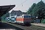 """LEW 18685 - DB AG """"143 597-3"""" 05.06.1996 - Freiburg (Breisgau), Bahnhof WiehreIngmar Weidig"""