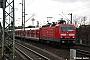 """LEW 18684 - DB Regio """"143 597-3"""" 20.02.2012 - Köln, Messe/DeutzStefan Sachs"""