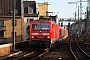 """LEW 18685 - DB Regio """"143 597-3"""" 19.10.2009 - Köln-HansaringJens Böhmer"""