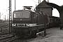 "LEW 18686 - DR ""243 598-0"" 13.07.1990 - Halle (Saale), HauptbahnhofTobias Kußmann"