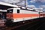 """LEW 18686 - DB """"143 598-1"""" 11.04.1993 - Nürnberg, HauptbahnhofErnst Lauer"""
