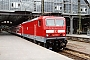 "LEW 18685 - DB Regio ""143 598-1"" 13.06.2002 - Leipzig, HauptbahnhofOliver Wadewitz"