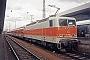 """LEW 18686 - DB AG """"143 598-1"""" 01.07.1997 - Nürnberg, HauptbahnhofJens Kunath"""