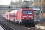 "LEW 18686 - DB Regio ""143 598-1"" 04.11.2011 - FeuchtMichael Rau"