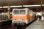 "LEW 18687 - DB AG ""143 599-9"" 18.06.1996 - Düsseldorf, HauptbahnhofWolfram Wätzold"