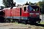 """LEW 18687 - DB Regio """"143 599-9"""" __.__.2004 - Dessau, AusbesserungswerkMarco Völksch"""