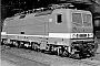 """LEW 18688 - DR """"243 600-4"""" 28.07.1990 - Dresden, HauptbahnhofWolfram Wätzold"""