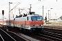 """LEW 18687 - DB Regio """"143 600-5"""" 02.10.2000 - Dortmund, HauptbahnhofOliver Wadewitz"""