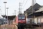"""LEW 18688 - DB Regio """"143 600-5"""" 25.01.2008 - Hagen-VorhalleIngmar Weidig"""