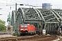 "LEW 18688 - DB Regio ""143 600-5"" 17.05.2008 - Köln, HauptbahnhofDieter Römhild"