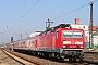 """LEW 18901 - DB Regio """"143 152-7"""" 02.03.2011 - MerseburgTorsten Barth"""