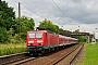 """LEW 18901 - DB Regio """"143 152-7"""" 23.07.2011 - SchkopauTorsten Barth"""