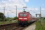 "LEW 18902 - DB Regio ""143 153-5"" 12.06.2009 - VieselbachJens Böhmer"