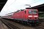"LEW 18902 - DB Regio ""143 153-5"" 14.08.2010 - GroßkorbethaMarco Völksch"
