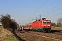 "LEW 18902 - DB Regio ""143 153-5"" 22.03.2011 - SchkortlebenDaniel Berg"