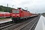 "LEW 18902 - DB Regio ""143 153-5"" 18.09.2011 - GroßheringenMario Fliege"