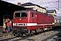 "LEW 18903 - DB AG ""143 154-3"" 24.10.1994 - HelmstedtG. Kammann (Archiv Ingmar Weidig)"