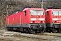 """LEW 18903 - DB Regio """"143 154-3"""" 01.02.2007 - WürzburgFrank Weimer"""