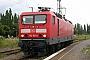 "LEW 18903 - DB Regio ""143 154-3"" 04.07.2007 - KöthenWolfgang Kollorz"