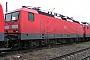 """LEW 18903 - DB Regio """"143 154-3"""" 24.12.2011 - RothMichael Rau"""