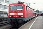 "LEW 18903 - DB Regio ""143 154-3"" 20.04.2005 - Regensburg, HauptbahnhofHeiko Müller"