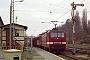 """LEW 18903 - DB AG """"143 154-3"""" 27.12.1997 - Sassnitz (Rügen)Heiko Müller"""