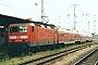 """LEW 18904 - DB Regio """"143 155-0"""" 08.06.2001 - StendalKimmo Säteri"""
