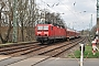 "LEW 18904 - DB Regio ""143 155-0"" 05.04.2010 - GubenMario Fliege"