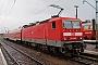 """LEW 18904 - DB Regio """"143 155-0"""" 13.11.2010 - CottbusFrank Gutschmidt"""