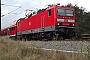 "LEW 18904 - DB Regio ""143 155-0"" 28.08.2013 - bei BiederitzRolf Kötteritzsch"