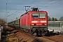 """LEW 18904 - DB Regio """"143 155-0"""" 03.12.2011 - Dresden-StetzschThomas Salomon"""