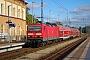 "LEW 18904 - DB Regio ""143 155-0"" 09.10.2011 - Bad BelzigRudi Lautenbach"