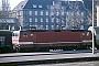 "LEW 18905 - DR ""243 156-7"" 24.02.1991 - Halle (Saale), HauptbahnhofIngmar Weidig"