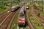 """LEW 18905 - DB Regio """"143 156-8"""" 08.06.2009 - Halle (Saale)Nils Hecklau"""