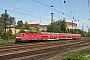 "LEW 18905 - DB Regio ""143 156-8"" 03.07.2011 - Leipzig-MockauDaniel Berg"