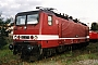 "LEW 18906 - DB Regio ""143 157-6"" 16.10.1999 - Leipzig-Engelsdorf, BetriebswerkOliver Wadewitz"
