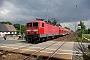 "LEW 18906 - DB Regio ""143 157-6"" 18.07.2008 - Lauta (Niederlausitz)Johannes Fielitz"