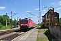 """LEW 18906 - DB Regio """"143 157-6"""" 25.05.2011 - Leipzig-TheklaDieter Römhild"""