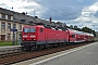 "LEW 18906 - DB Regio ""143 157-6"" 19.09.2015 - GlauchauRudi Lautenbach"
