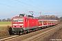 """LEW 18907 - DB Regio""""143 158-4"""" 20.02.2004 - Großen LindenDieter Römhild"""